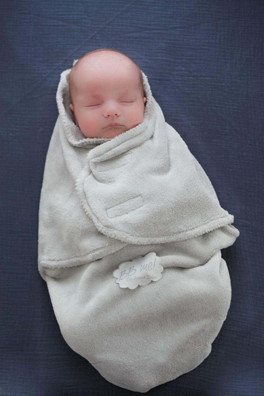 manta ninho para bebé
