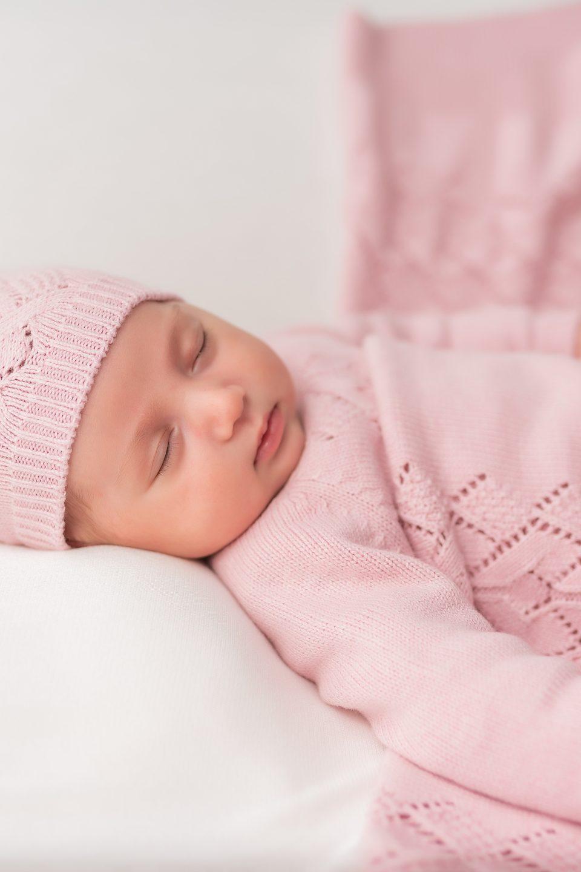 roupa recém-nascido