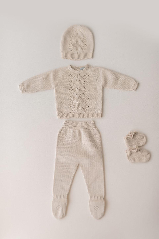 primeira roupa recém-nascido