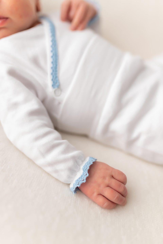 interior para bebé