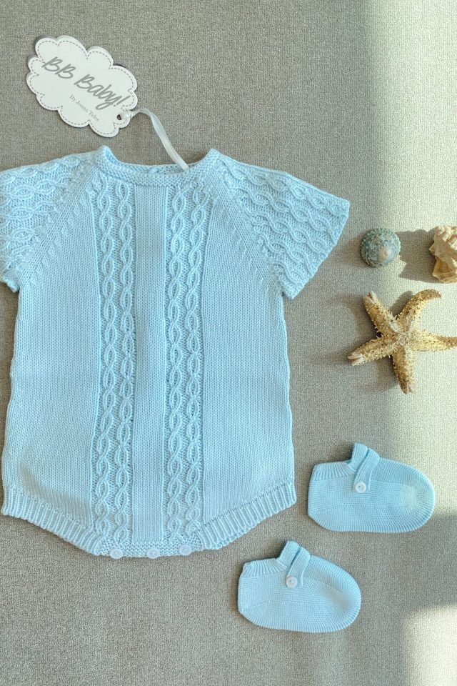 New Born Summer Clothes